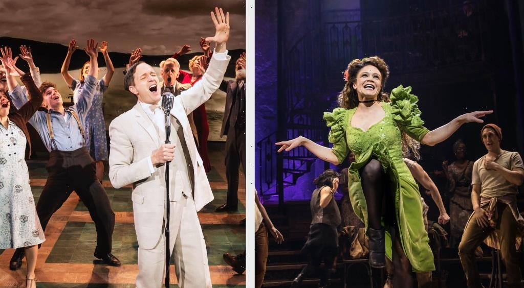'Hadestown' To Be Broadway's First Reopening; 'Girl From The North Country' Also Announces Return