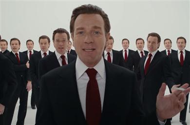 'Halston' Trailer: Ewan McGregor and Ryan Murphy Take on a Fashion Icon in Netflix Series