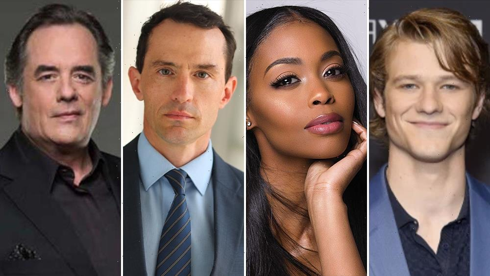'The Spook Who Sat By The Door': Lucas Till, Nafessa Williams, Nathan Darrow & Tom Irwin Join Cast Of FX Pilot Executive Produced By Lee Daniels