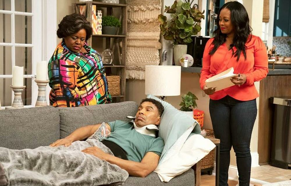 'Tyler Perry's House Of Payne' & 'Assisted Living' Get Early Renewals By BET Ahead Of Season Premieres