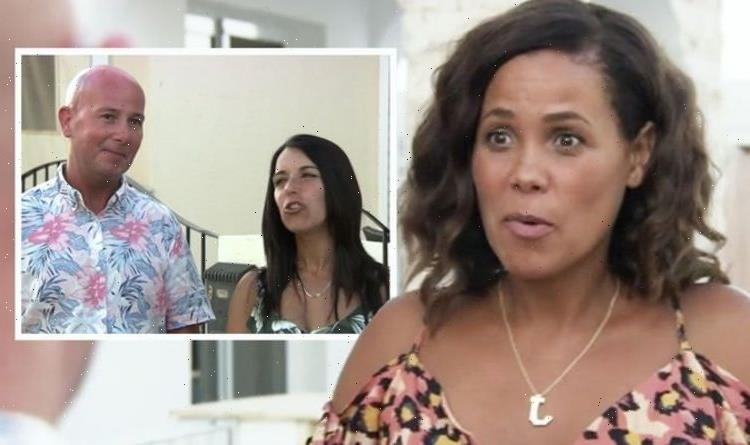 A Place in the Sun: Jean forced to halt viewing after buyer's demand not met 'Move on!'