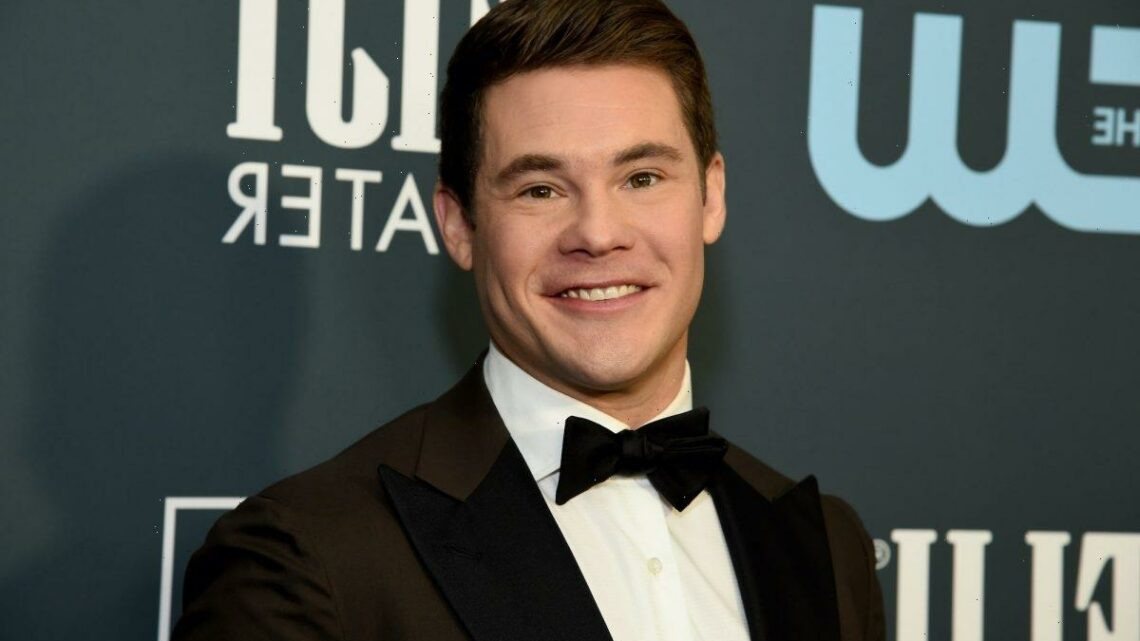 Adam DeVine Has Gone Public With His Dad's Lung Cancer Diagnosis: 'We Really Got Lucky'
