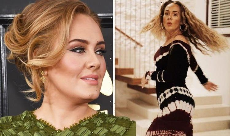Adele turns 33: Star sparks frenzy as she flaunts weight loss with skinny pics on birthday