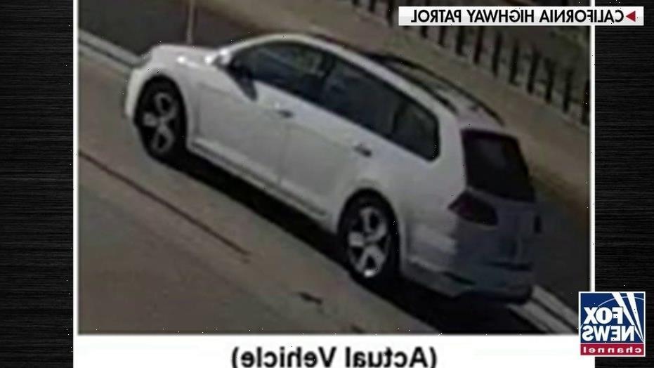 Aiden Leos shooting: California investigators release image of suspect vehicle in road rage killing of boy, 6