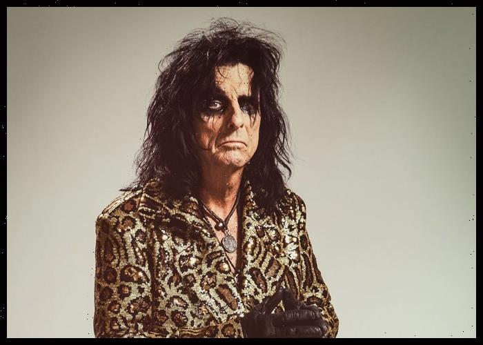 Alice Cooper Announces Fall U.S. Tour With Ace Frehley