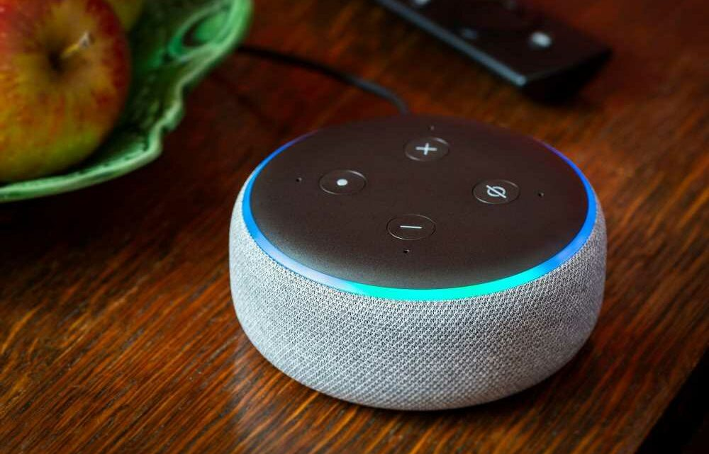 Amazon offers Echo Dots for $0.99 for blowout deal