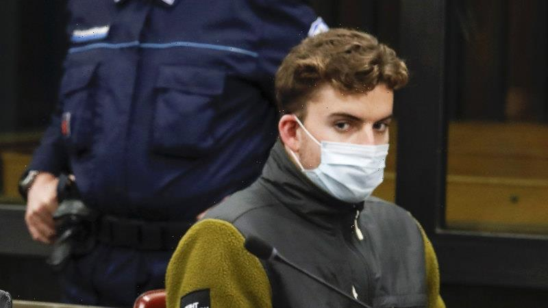 American tourists given life terms in Italy for murdering policeman