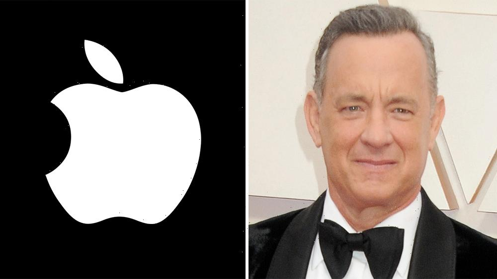 Apple Lands Another Tom Hanks Film; 'Finch', Formerly Titled 'Bios', To Likely Release In Awards Season