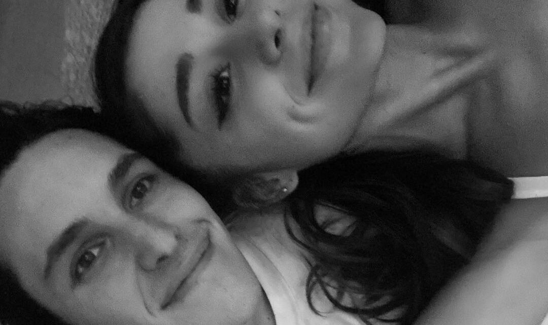 Ariana Grande & Dalton Gomez had an 'intimate' wedding in her Montecito home