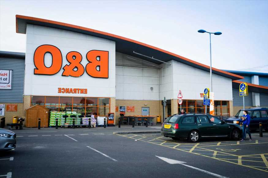 B&Q May Bank Holiday 2021 opening times: What time are stores open this weekend?