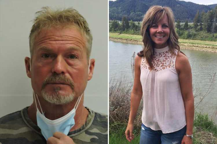 Barry Morphew latest: Suzanne Morphew's husband 'spotted with mystery woman' two months before 'murder' arrest