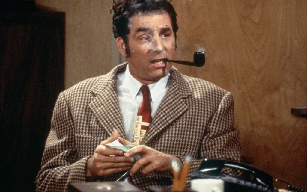 Before 'Seinfeld,' Michael Richards Auditioned for 'Married… With Children'