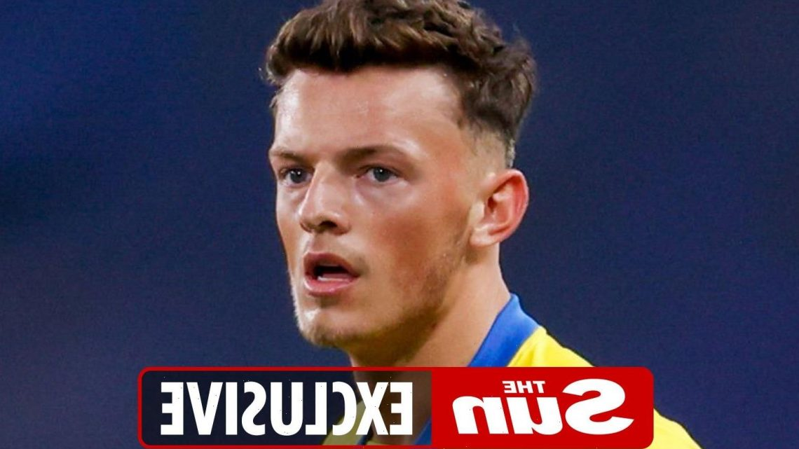 Ben White transfer race hots up as Man Utd and Arsenal joined by PSG and Dortmund in eyeing £35m-rated Brighton ace