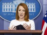 Biden's press secretary Jen Psaki to leave White House next year