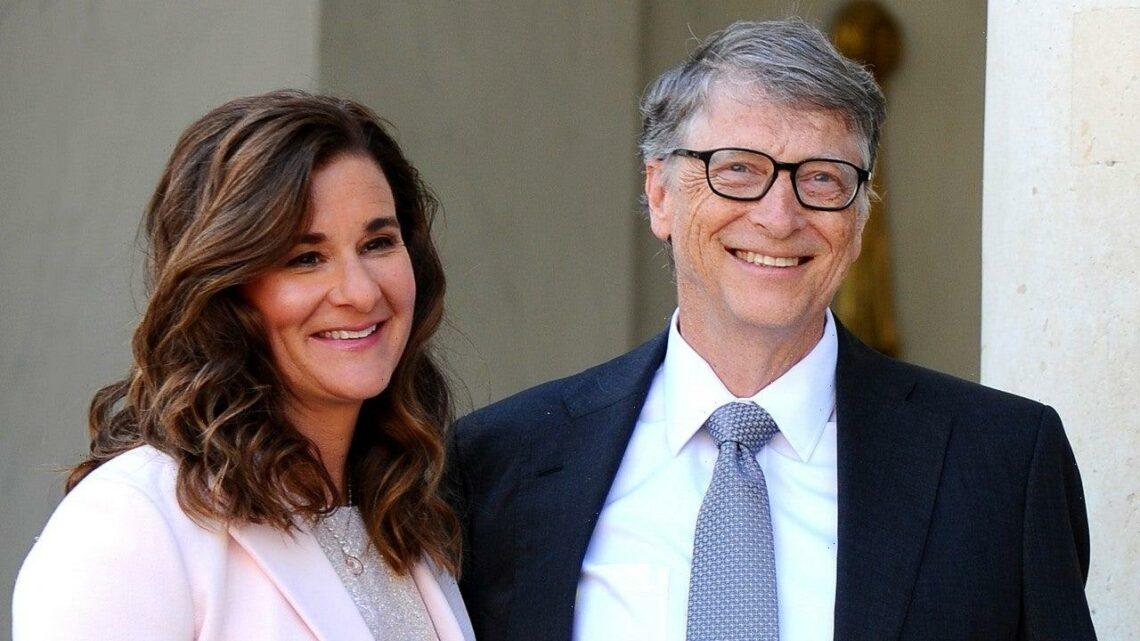 Bill Gates Transfers Nearly $2.4 Billion Worth of Stock to Melinda
