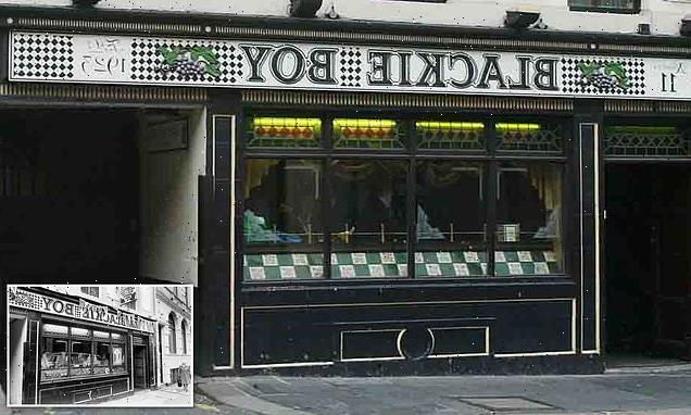 Blackie Boy pub to be renamed over fears it could cause offence