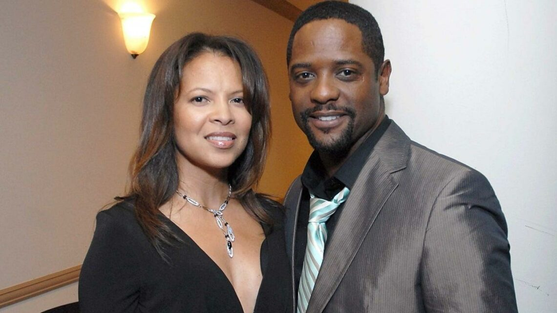 Blair Underwood and Wife Desiree Split After 27 Years of Marriage