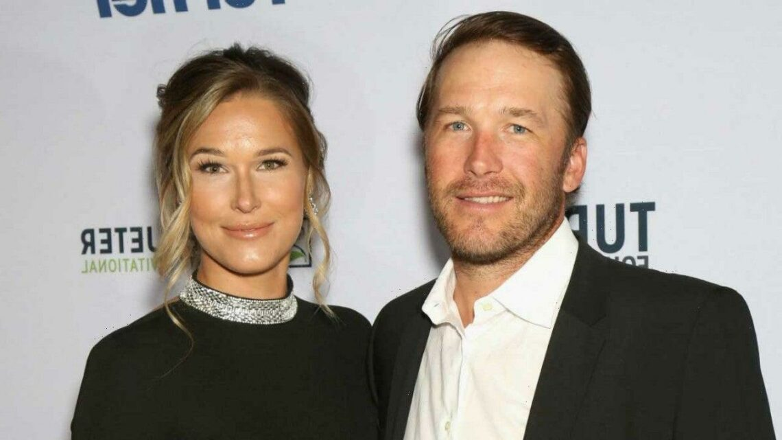Bode Miller and Wife Morgan are Expecting a Baby