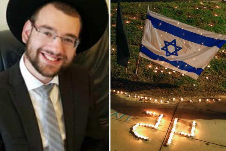Brit student, 24, named among 45 killed in Israel festival stampede after family 'told he was alive, then dead'