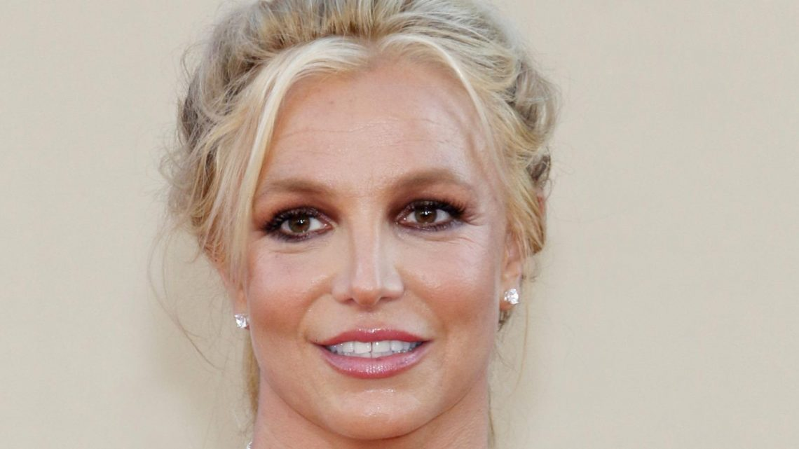 Britney Spears' Dad Made A Huge Claim About Her Mental Health