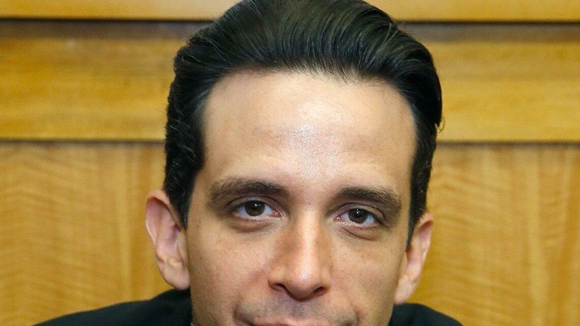 Broadway Star Nick Cordero Dead at 41 After COVID-19 Battle