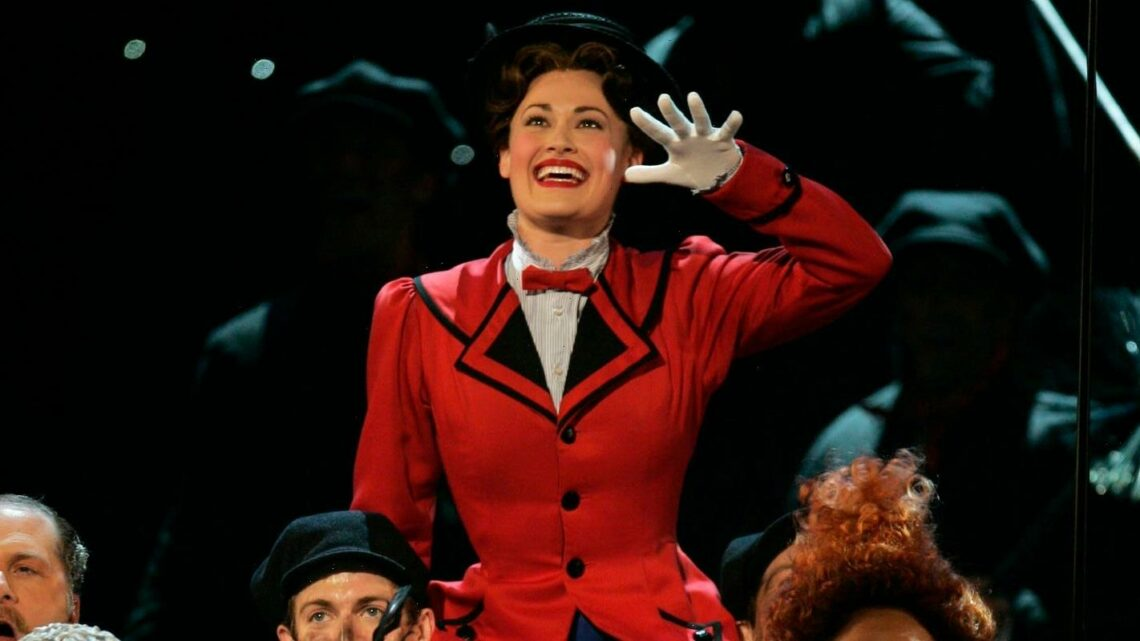 Broadway stars to honor Rebecca Luker in show benefiting Lou Gehrig's disease