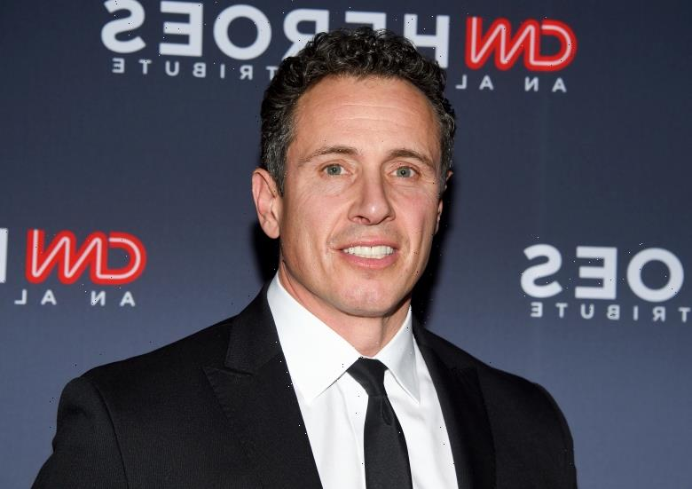 CNN's Chris Cuomo Coached New York's Governor on How to Respond to Allegations of Sexual Harassment