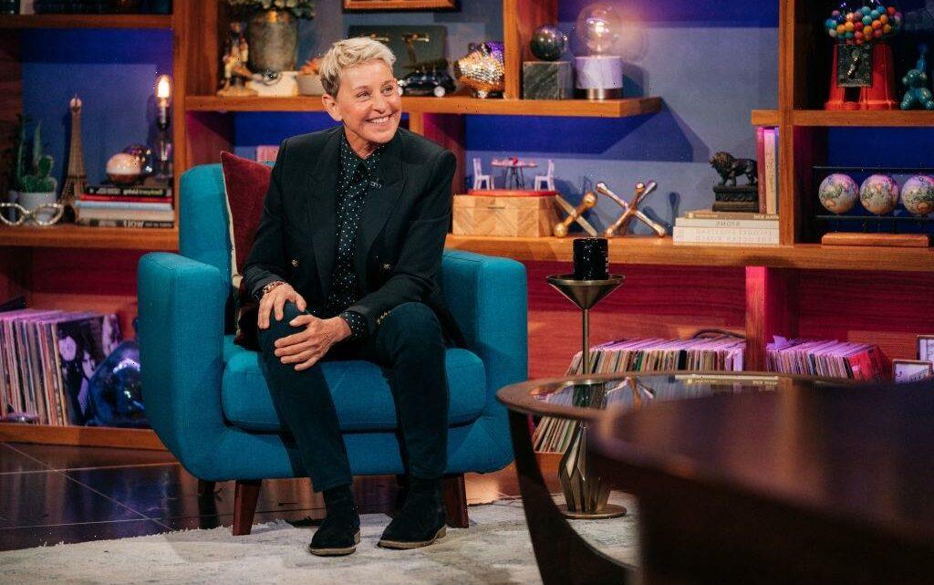 Can Ellen DeGeneres Recover Following 'MTV Movie' Awards 'Reign of Terror' Mocking?