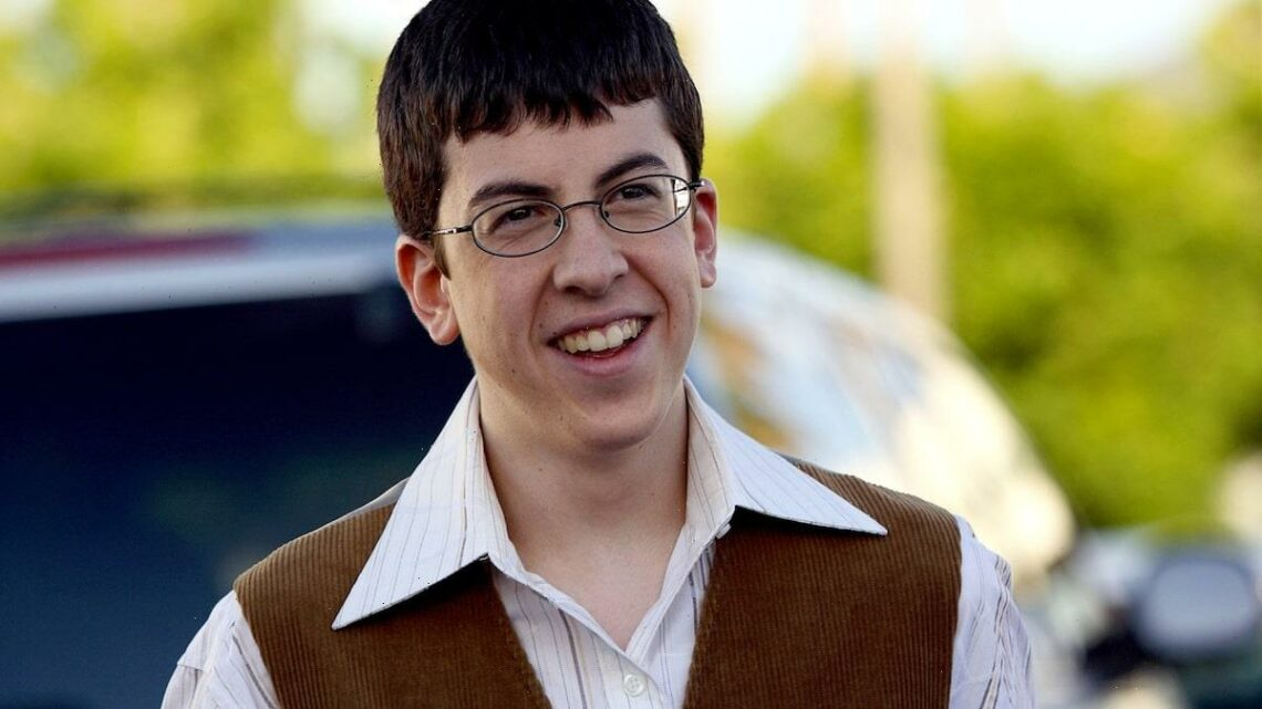 Christopher Mintz-Plasse Says He Suffered 'A Lot of Breakdowns' After Superbad Fame