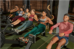 ClassPass are offering new members a month FREE to welcome them back to gyms