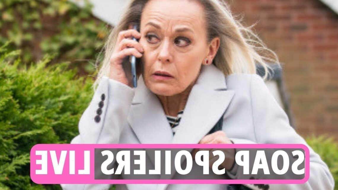 Coronation Street spoilers: Danger for Jenny Connor after drug bombshell, plus latest EastEnders and Emmerdale updates