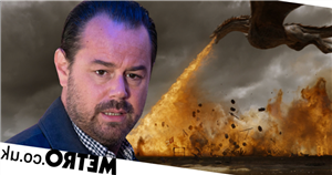 Danny Dyer hilariously compares filming EastEnders to Game of Thrones
