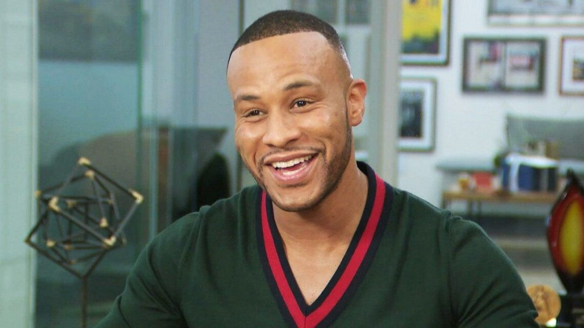 DeVon Franklin Says Will Smith Helped Him Be a Better Husband
