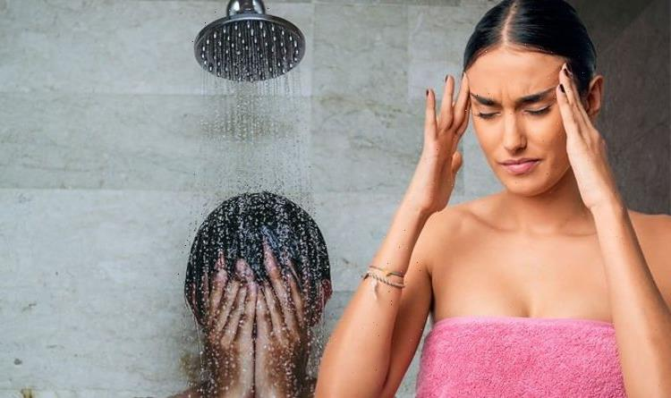 Doctor issues warning about staying in the shower for too long – how long is too long?