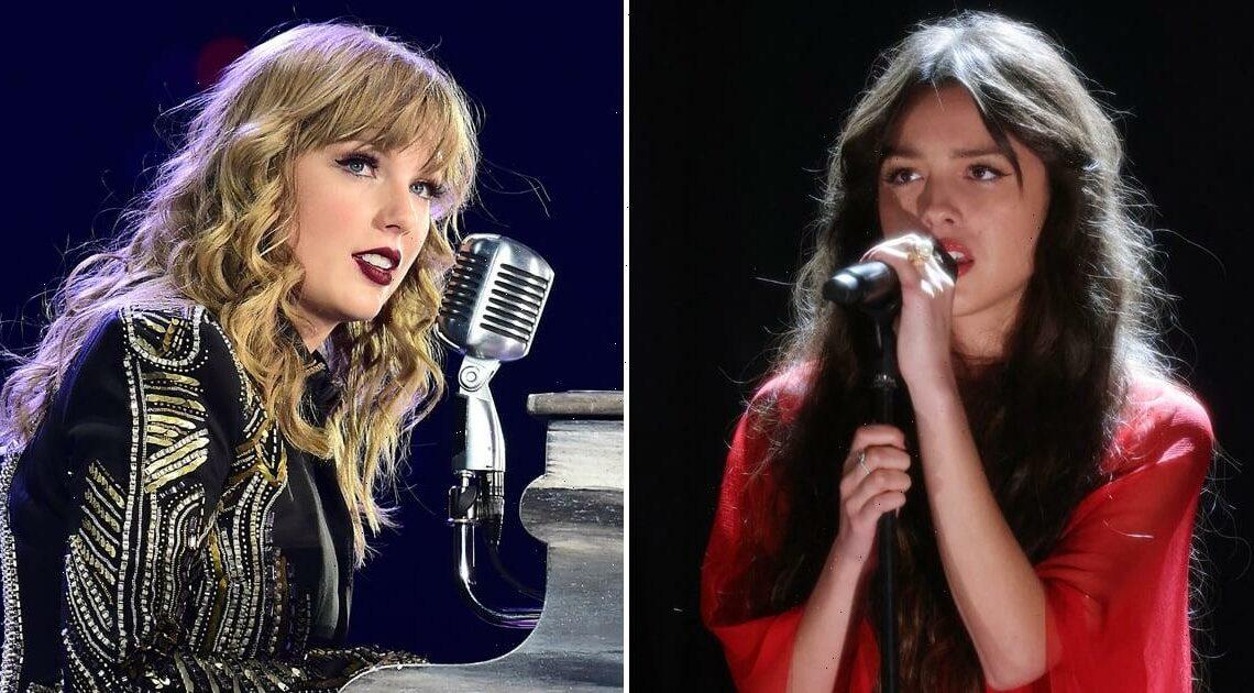 Drop Everything Now! Olivia Rodrigo's Sour Album Interpolates a Taylor Swift Song