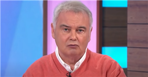 Eamonn Holmes reveals he's finally free from chronic pain after months of agony