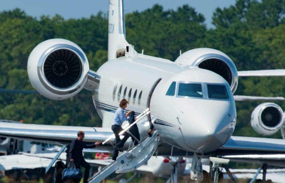East Hampton considering closing airport used by Beyoncé, celebrities