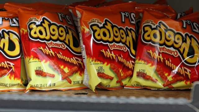 Everything We Know About the Flamin' Hot Cheetos Controversy & Biopic