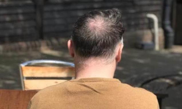 FALSE claims by paedophile hunters drove me to Beachy Head