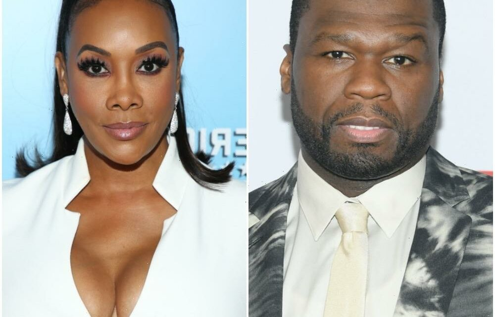 Fans React After Vivica A. Fox Reveals 50 Cent Dumped Her on the Radio