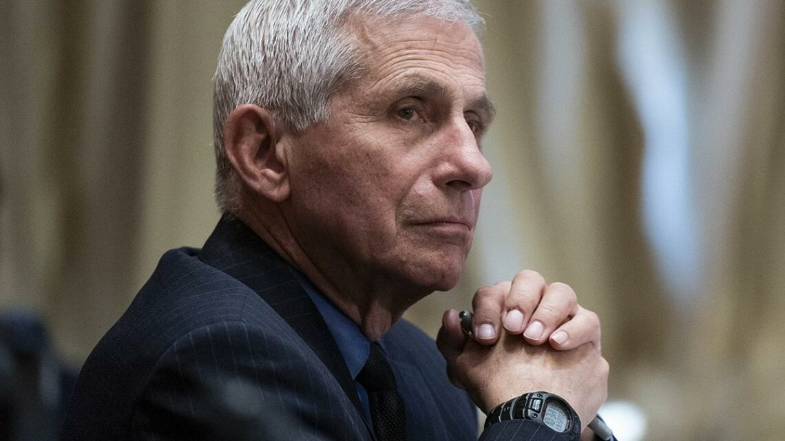 Fauci admits he doesn't know whether China LIED and used $600k US funding to develop Covid as 'lab leak' suspicions grow