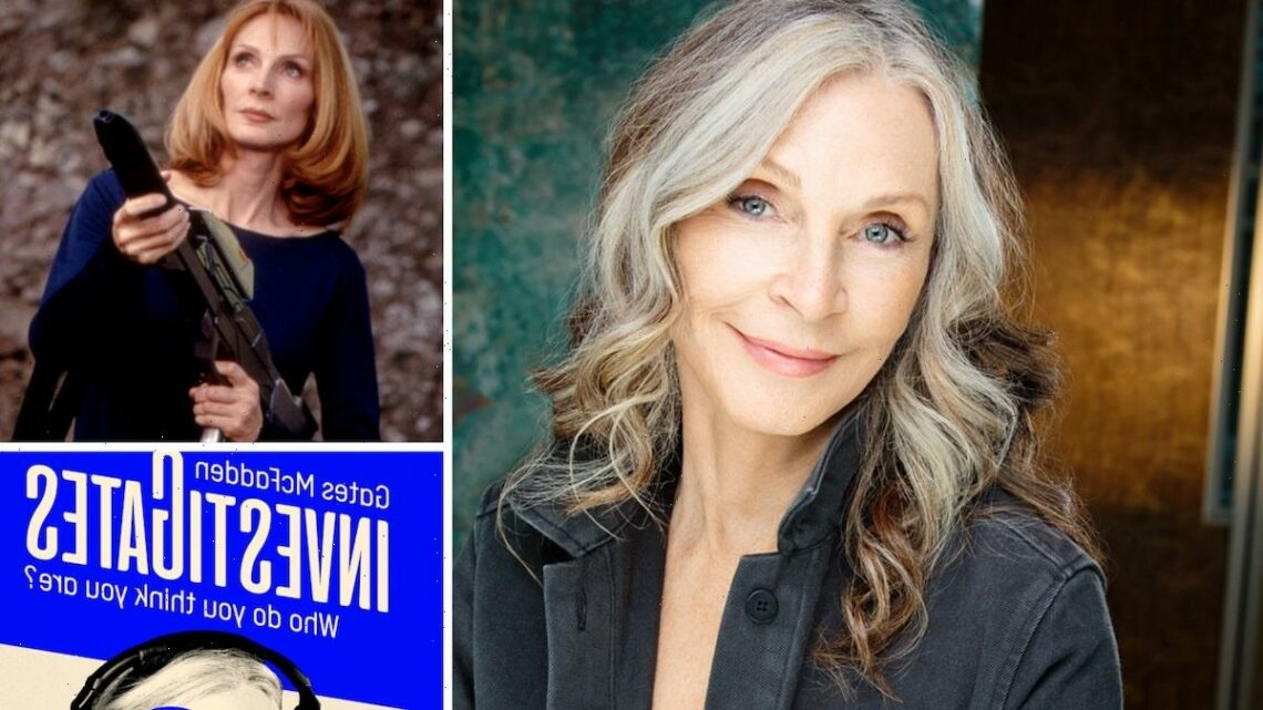 Gates McFadden Discusses New Podcast, Being Dumped From Star Trek, and THAT Controversial Terrorism Episode (Exclusive)
