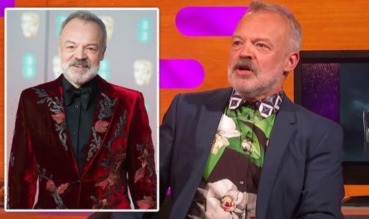 Graham Norton reacts to guests not inviting him out after show 'Hello, I was there too!'