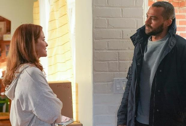 Grey's Anatomy Recap: 'Japril' in May — Plus, How Jackson's Leaving the Show