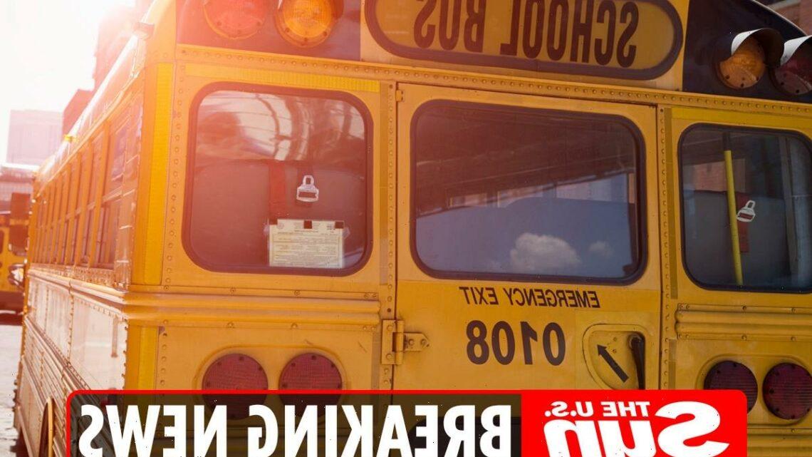 Gun-wielding Fort Jackson trainee soldier 'HIJACKS' South Carolina school bus full of kids & drives off for miles
