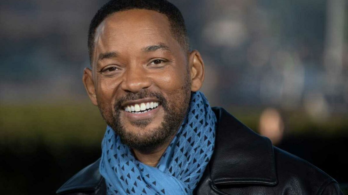 Guys Keep Sharing Photos of Their Dad Bods With Will Smith