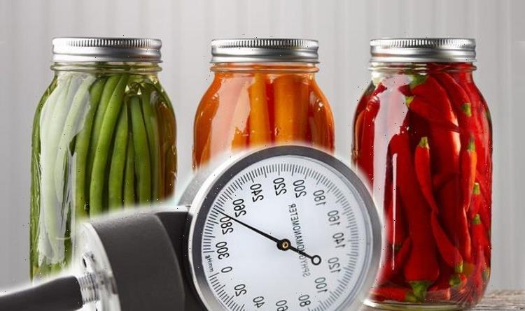 High blood pressure: The surprising food that could help lower your risk of hypertension