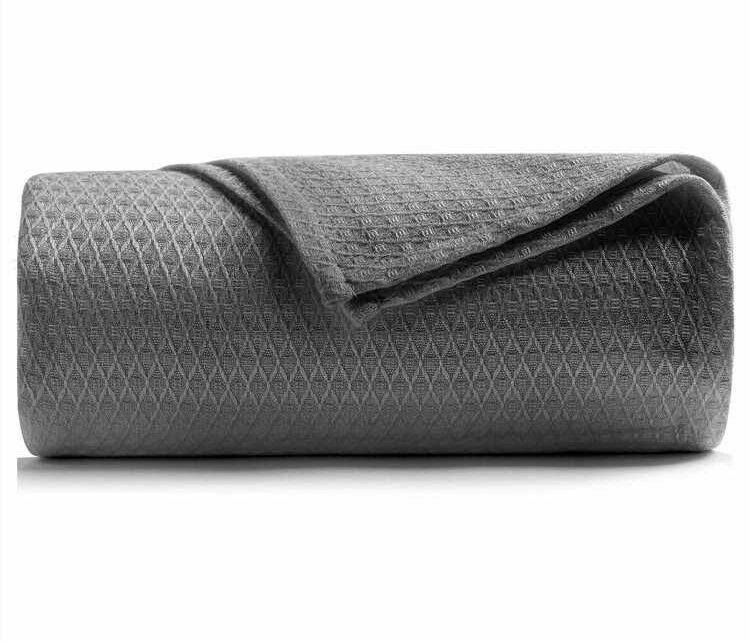 Hot Sleepers Are Obsessed with This Best Cooling Blanket from Amazon That Starts at $24