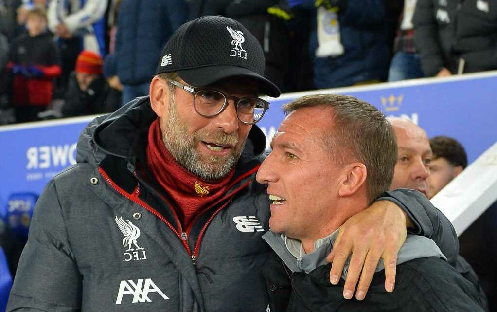 How Liverpool and Leicester could finish fourth in Prem and still NOT get Champions League football next season
