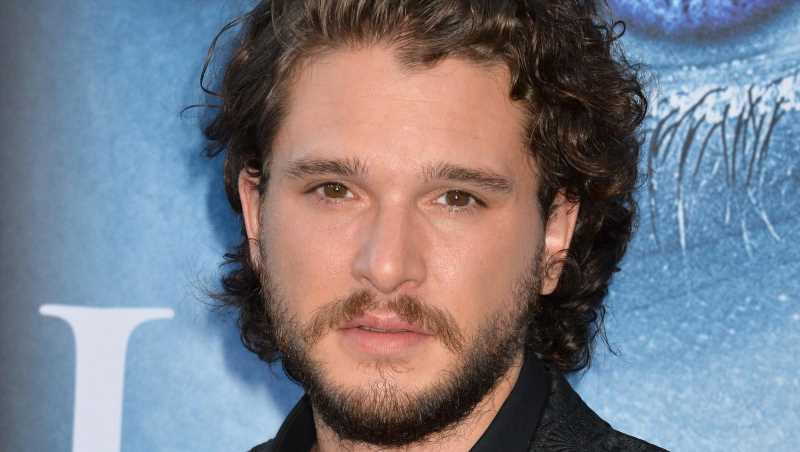 How Much Is Kit Harington Worth?